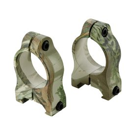 16221 A-Series Medium Rings Realtree MAX-1