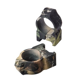742 Medium Rings Mossy Oak Break-Up
