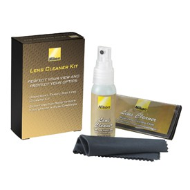 8176  Lens Cleaner Kit