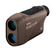 8367  RifleHunter 550 Brown