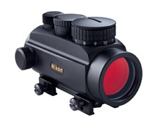 8430  MONARCH Dot Sight VSD Matte