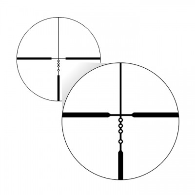 BDC 150 Reticle