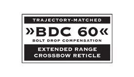 BDC 60 STICKER