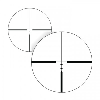 BDC Carbine Reticle