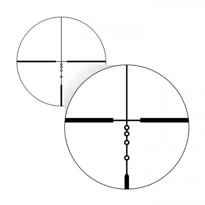 BDC Reticle