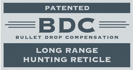 BDC STICKER