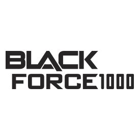 BLACK FORCE1000