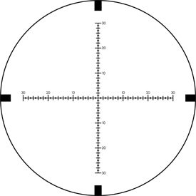 FX-MOA Reticle