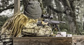 P-TACTICAL RIMFIRE Lifestyle Images