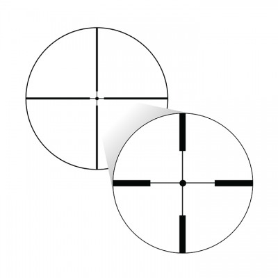 Point Blank Reticle