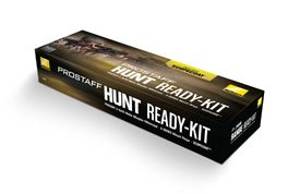 16386 PROSTAFF Hunt Ready Kit