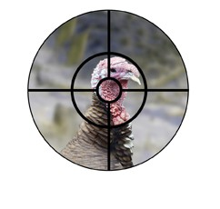 Turkey Pro BTR Reticle 5x